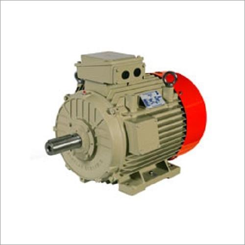 Commercial Electric Motors