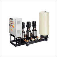 Industrial Hydro Pneumatic Systems