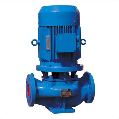 Vertical Monoblock Pumps