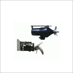 Industrial Submersible Mixture