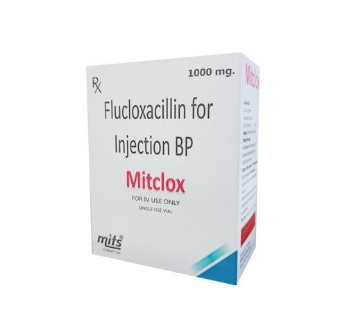 Flucloxacillin 1 gm