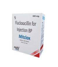 Flucloxacillin 500 mg