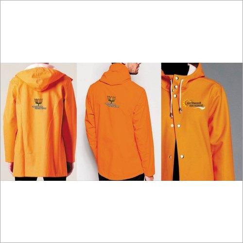 Custom Promotional Raincoat