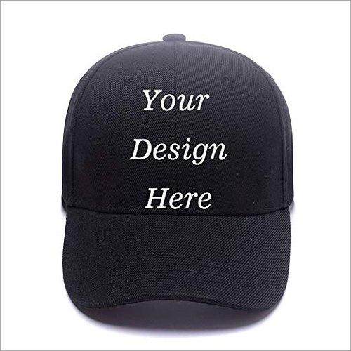 Customised Cap