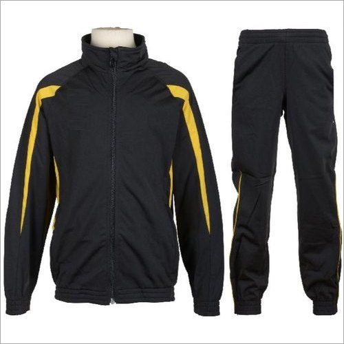 Promotional Tracksuit