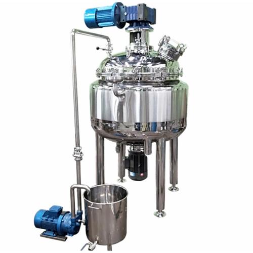 Sanitizer Making Machine