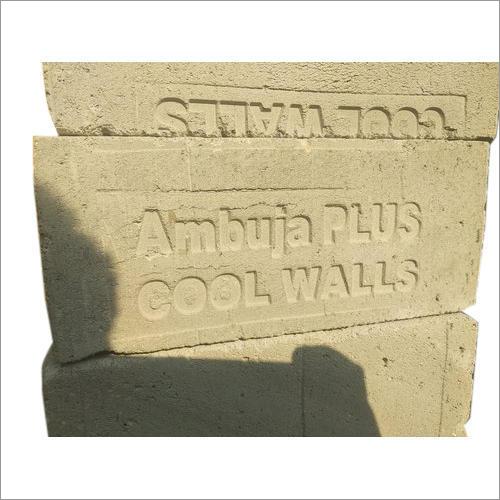 Ambuja Cement Blocks