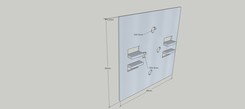 Builders & Construction Hardware