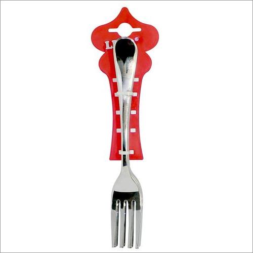 Lotus Elite Fork tag spoon