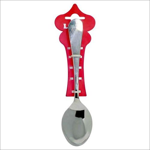 Lotus Elite tag spoon