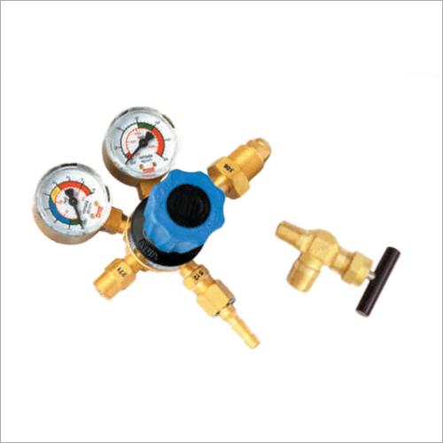 M Series Single State Gas Regulator