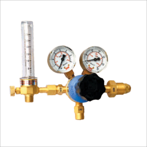 MF Series Single State With Flow Meter