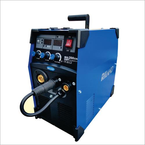 MIG 200G Welding Machine