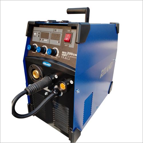MIG 200GW Welding Machine
