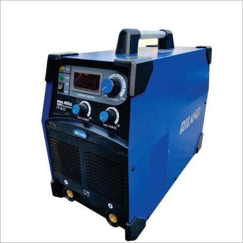 MIG 400G Welding Machine