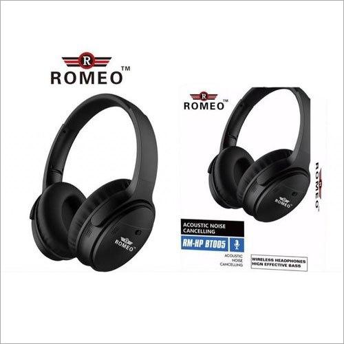 High Bass Bluetooth Headphone