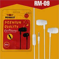 Premium Quality Earphone