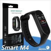 M4 Smart Fitness Band