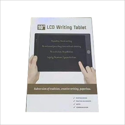 10 inch LCD Writing Tablet