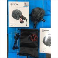 Boya 1mm Microphone