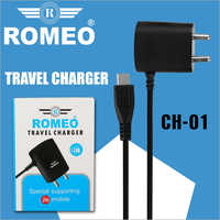 1.0A Travel Charger