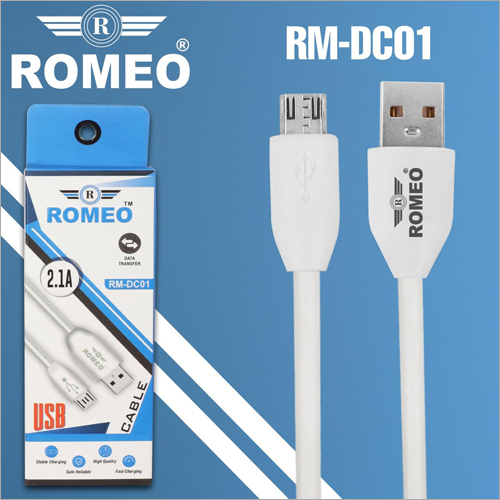 2.1A USB Cable