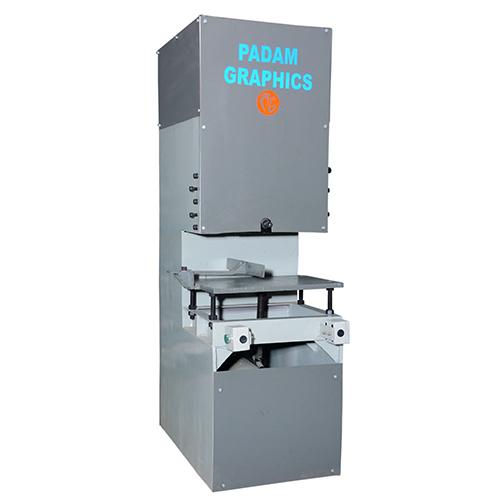 W Cut Punching Machine