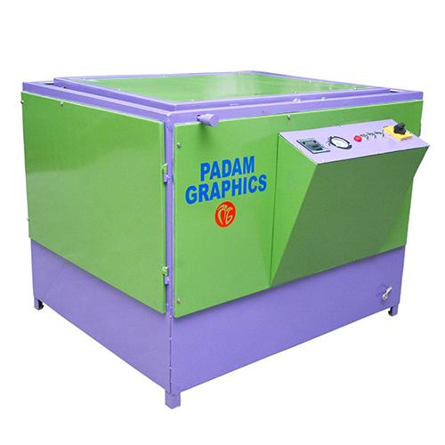 Printing Plate Making Machine