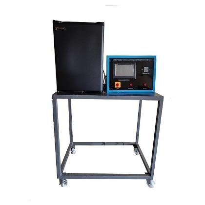 Iti Mechanic Refrigerationj And Air Condition Equipment