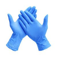 Surgical Latex Powdered Gloves