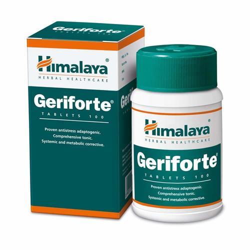 Geriforte Tablets