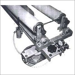 Light Duty Tyre Cord Centralizer