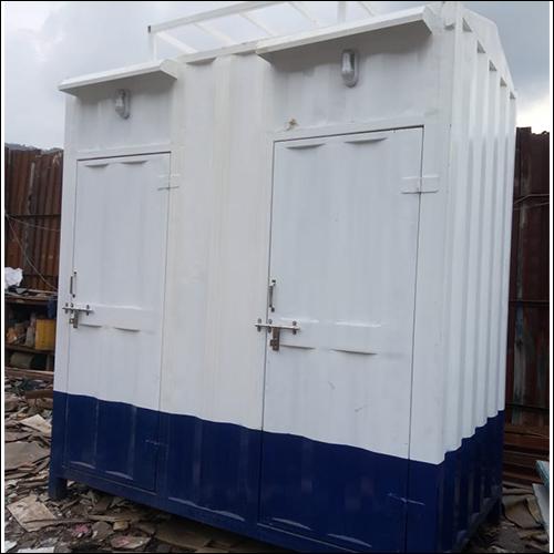 Prefabricated Portable Toilet
