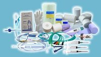 Hospital Disposal Products