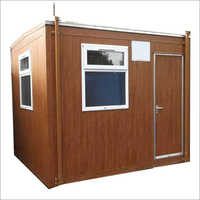 Portable Cabin for Airports