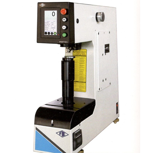 Fully Automatic Touchscreen Rockwell Hardness Tester