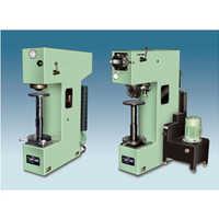 Hydraulic / Optical Brinell Hardness Tester