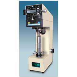 Basic Vickers Hardness Tester