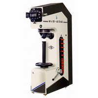 Optical Vickers Cum Brinell Hardness Testing Machine