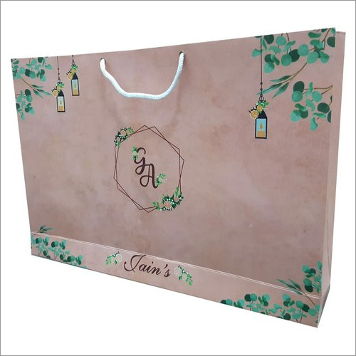 Paper Bag And Shopping Bag