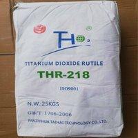 Titanium Dioxide Rutile Kmml R 822