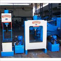 50 Ton Hydraulic Press Machine