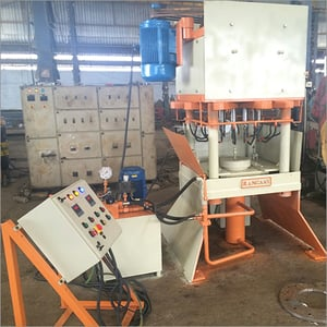 Industrial Multi Spindle Drilling Machine