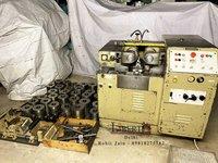 Wmw Upw 12.5 Thread Rolling Machine