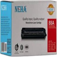 Neha 88A Compatible Laser Toner Cartridge for HP 1007,P1008,P110M1136,M1216nfh,M1218nfs
