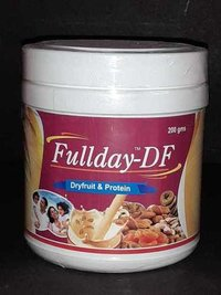 Dryfruits & Protein