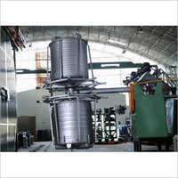 Three Phase Biaxial Machine