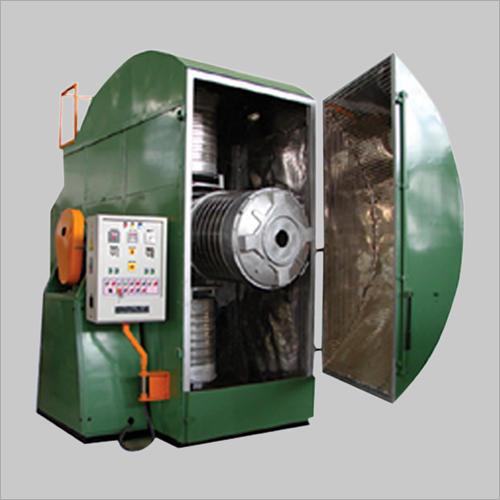 Biaxial Machine