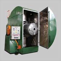 Single Station Biaxial Machine