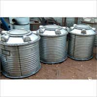 Water Storage Tank Roto Mould